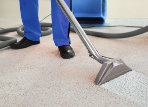 Current Carpet Steam Cleaning Special
