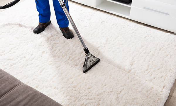 Get in the rug cleaning experts