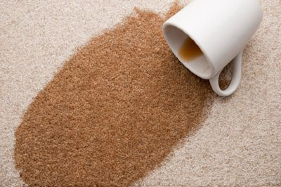 Use Protection for your Carpets & Fabrics