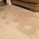 How to Clean Deep Carpet Stains