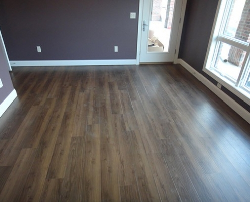 Maintaining Vinyl Floors & How to Clean Vinyl Plank Flooring