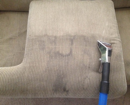 All About Steam Cleaning Couches: Tips to Steam Clean Couch Surfaces